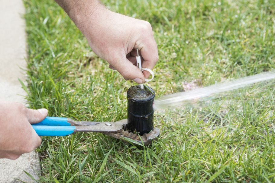 DuBosar Irrigation, LLC's Sprinkler Repair Services